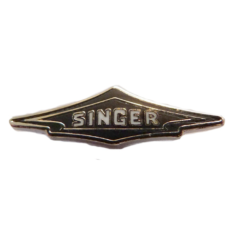 Singer Owners' Club Memorabilia
